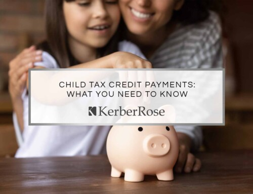 Child Tax Credit Payments: What You Need to Know
