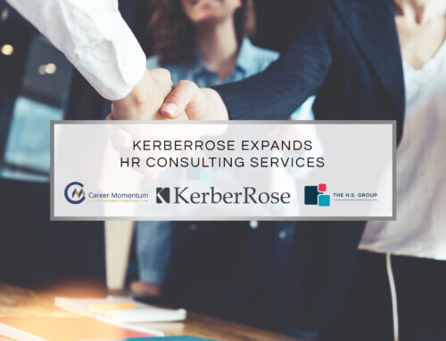 KerberRose Expands HR Consulting Services
